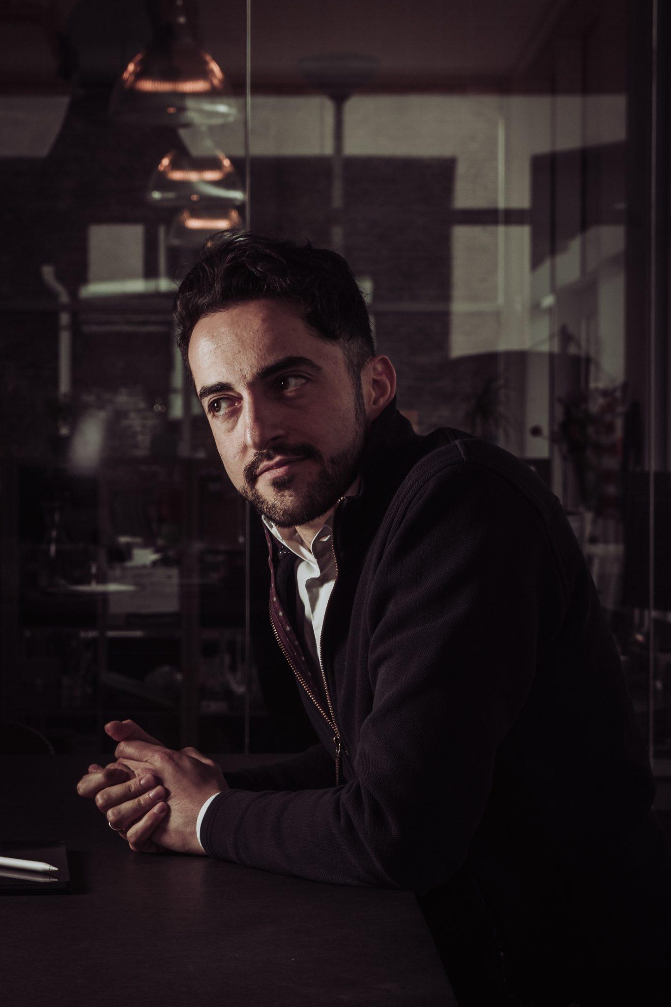 portretfotografie ondernemers