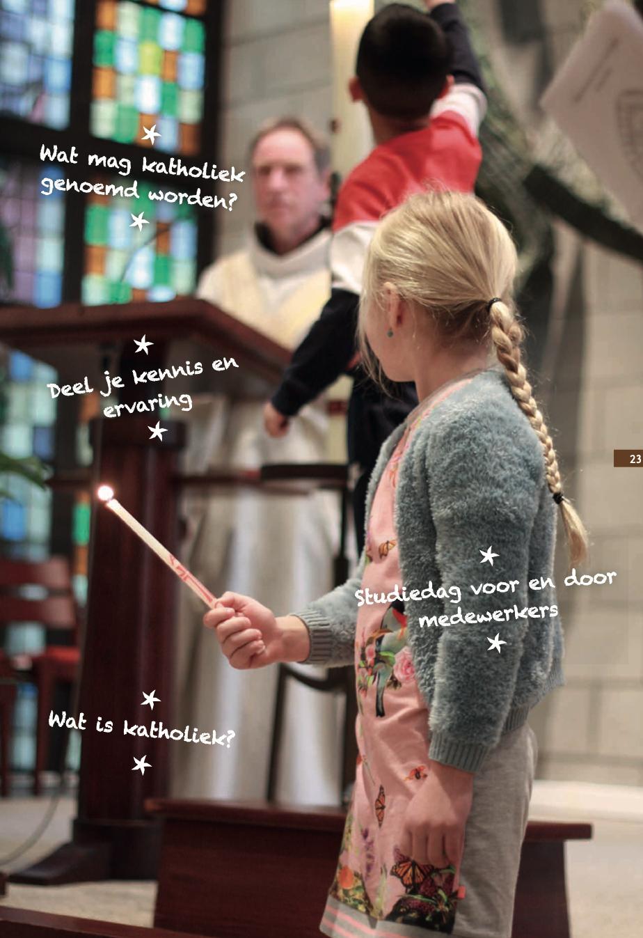 Redactionele fotografie - Katholieke Scholenstichting Utrecht