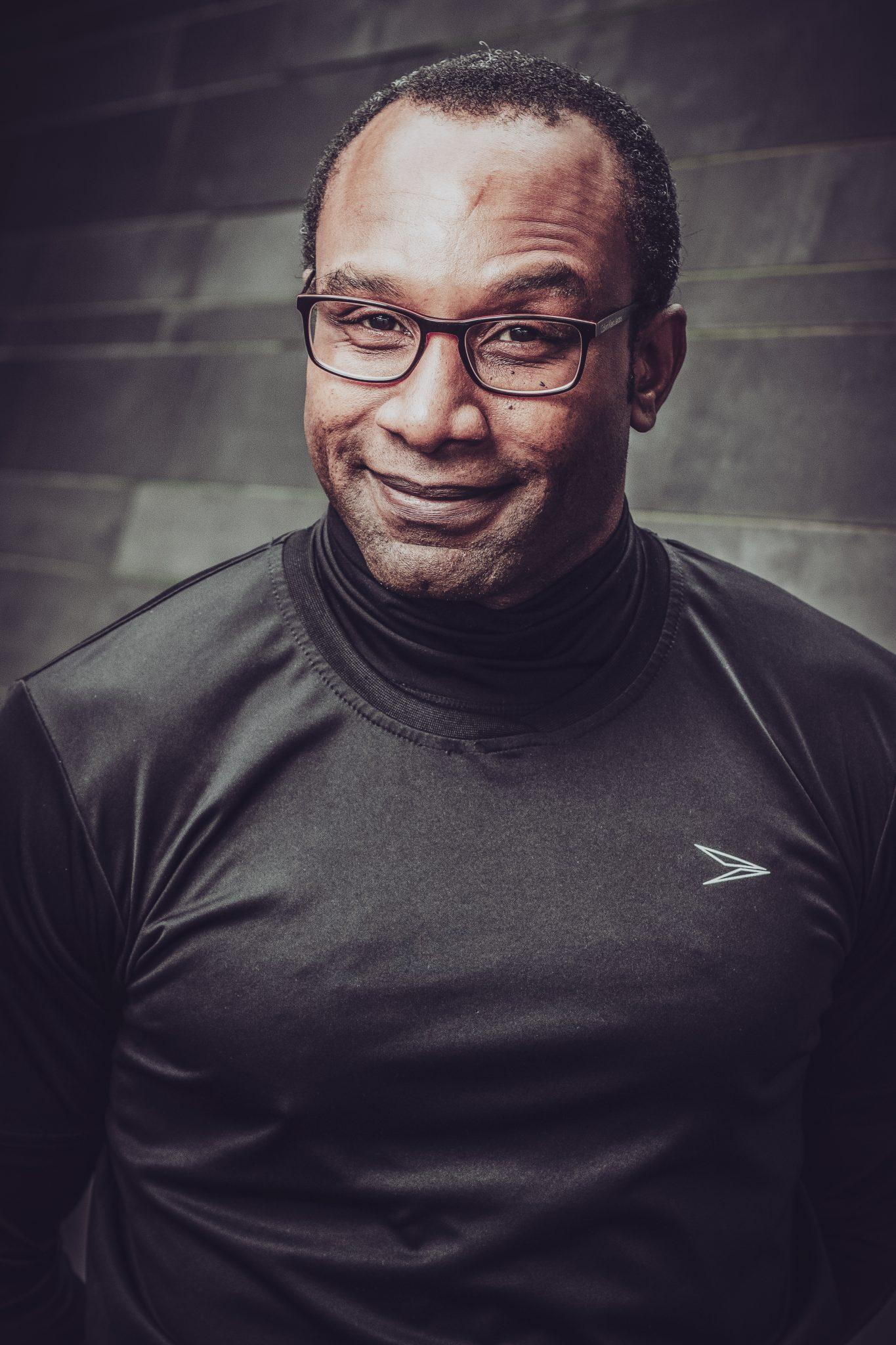 Clyde Portretfotografie Magazine Lister