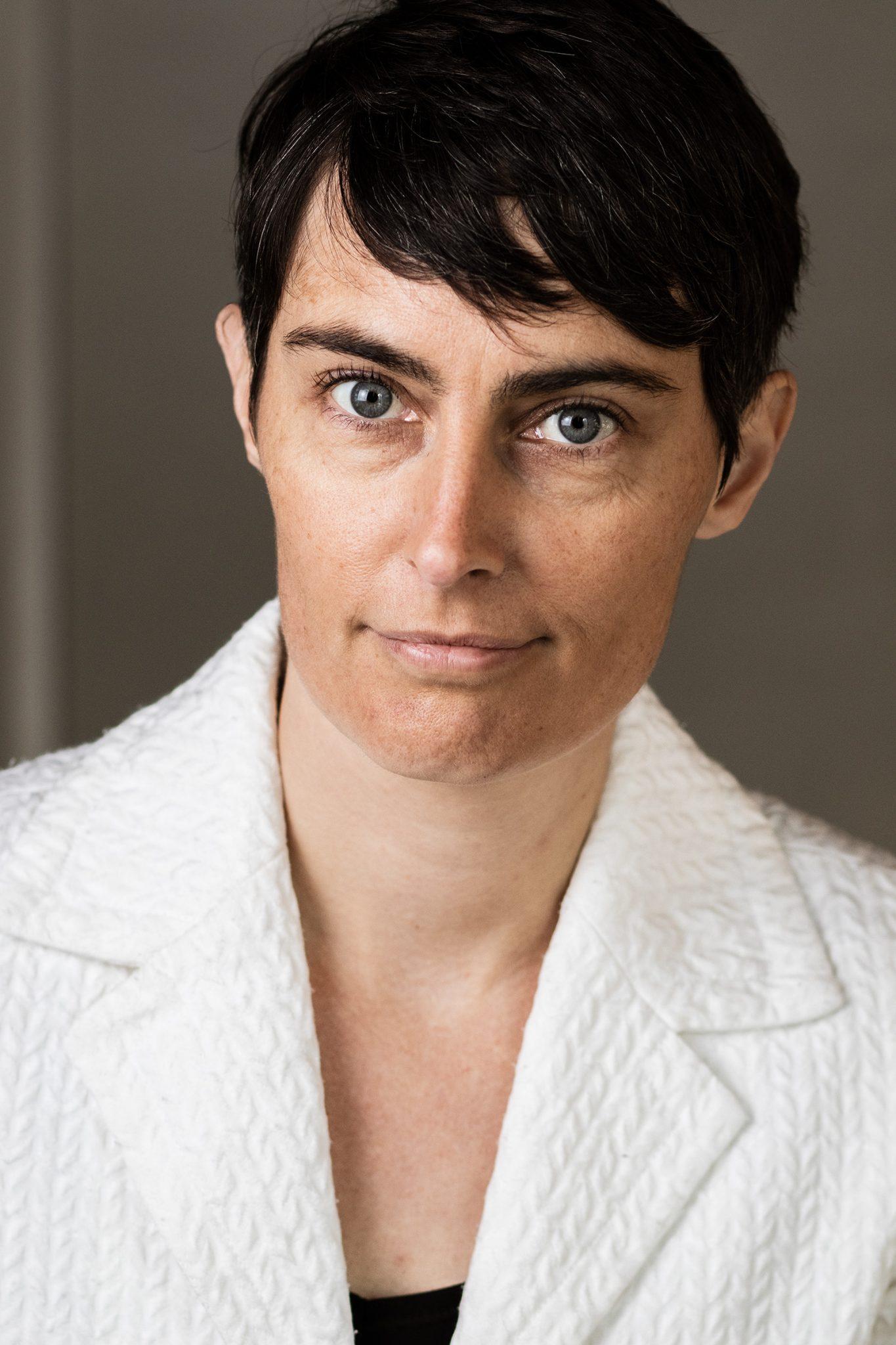Portretfotografie op Utrecht CS - Jantine van Lisdonk