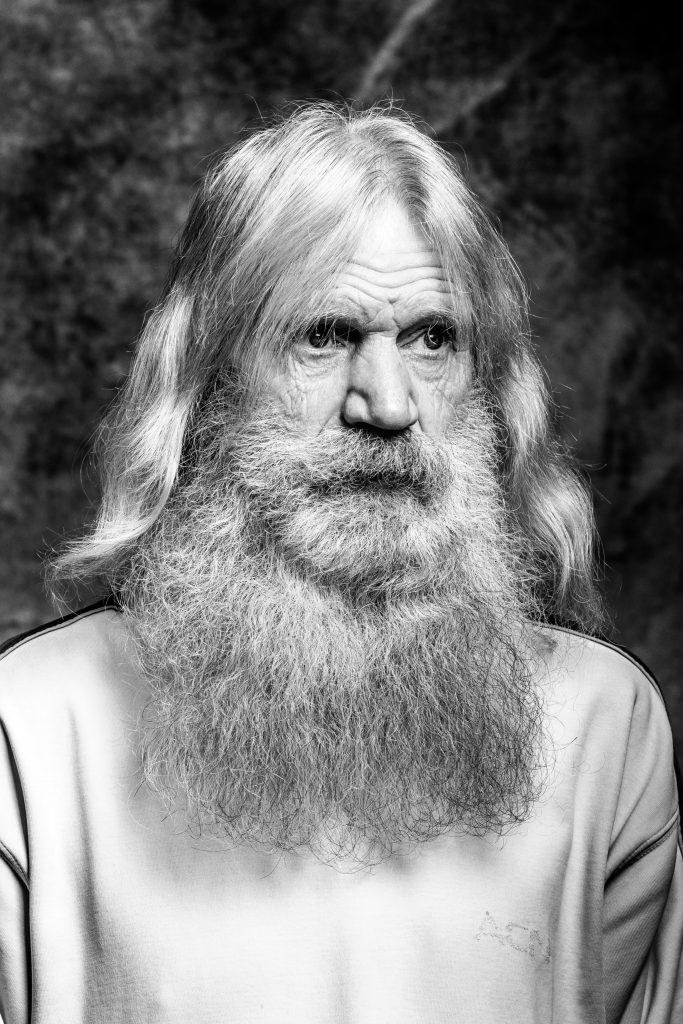 Portretfotografie bewoners beschermde woonvoorziening Lister
